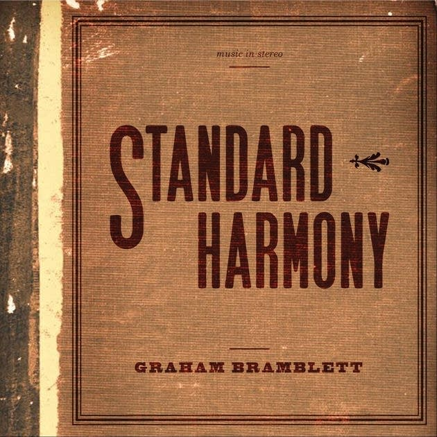 Graham Bramblett