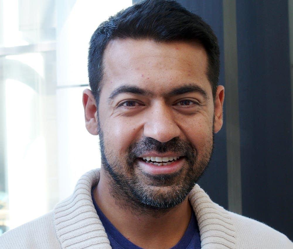 Jatin Setia, executive director of the TCFF