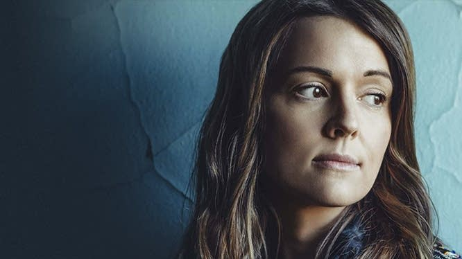 Brandi Carlile - photo by David McClister