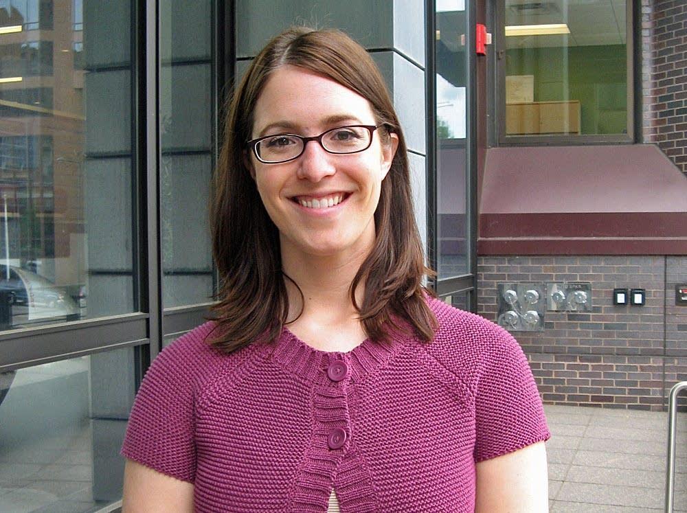 Christina Capecchi