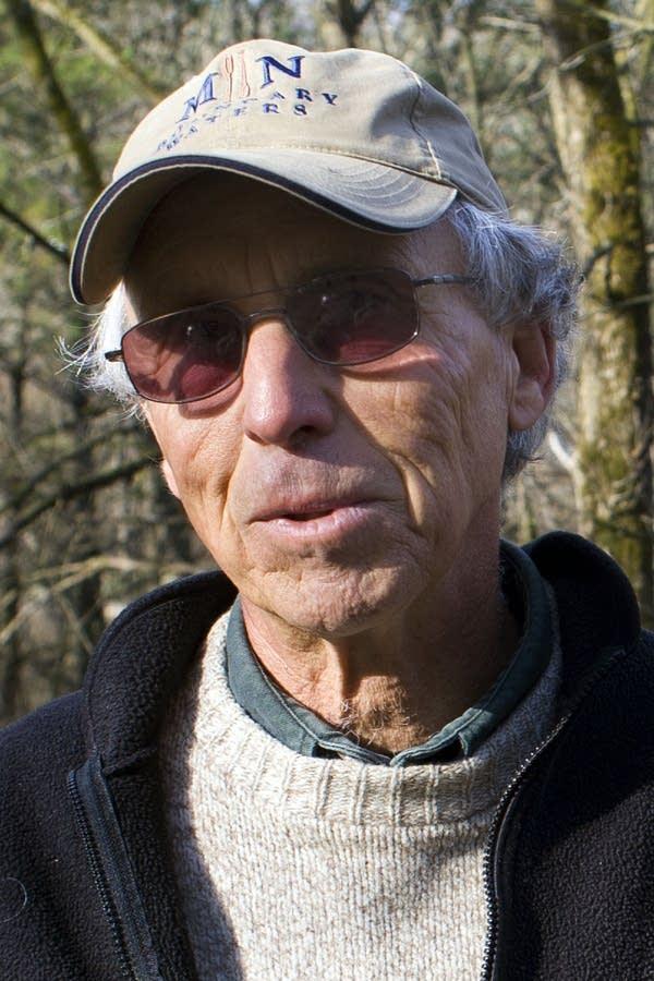 Bruce Ause