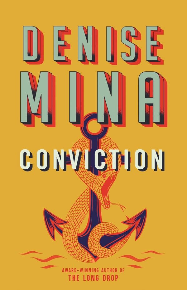 'Conviction' by Denise Mina