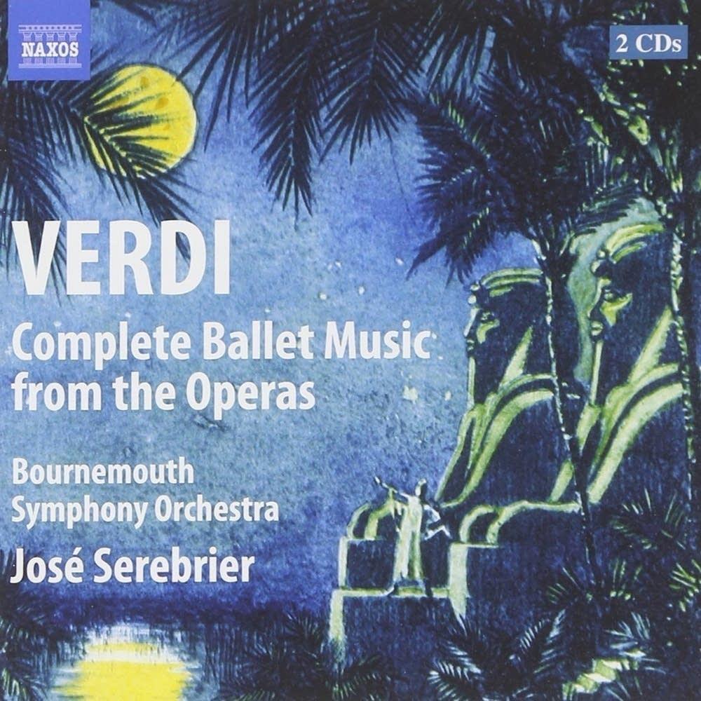 Giuseppe Verdi - Otello: Act III Ballabile