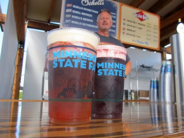 New beer at the Minnesota State Fair