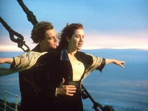 "Horner's best-known score is for ""Titanic."""