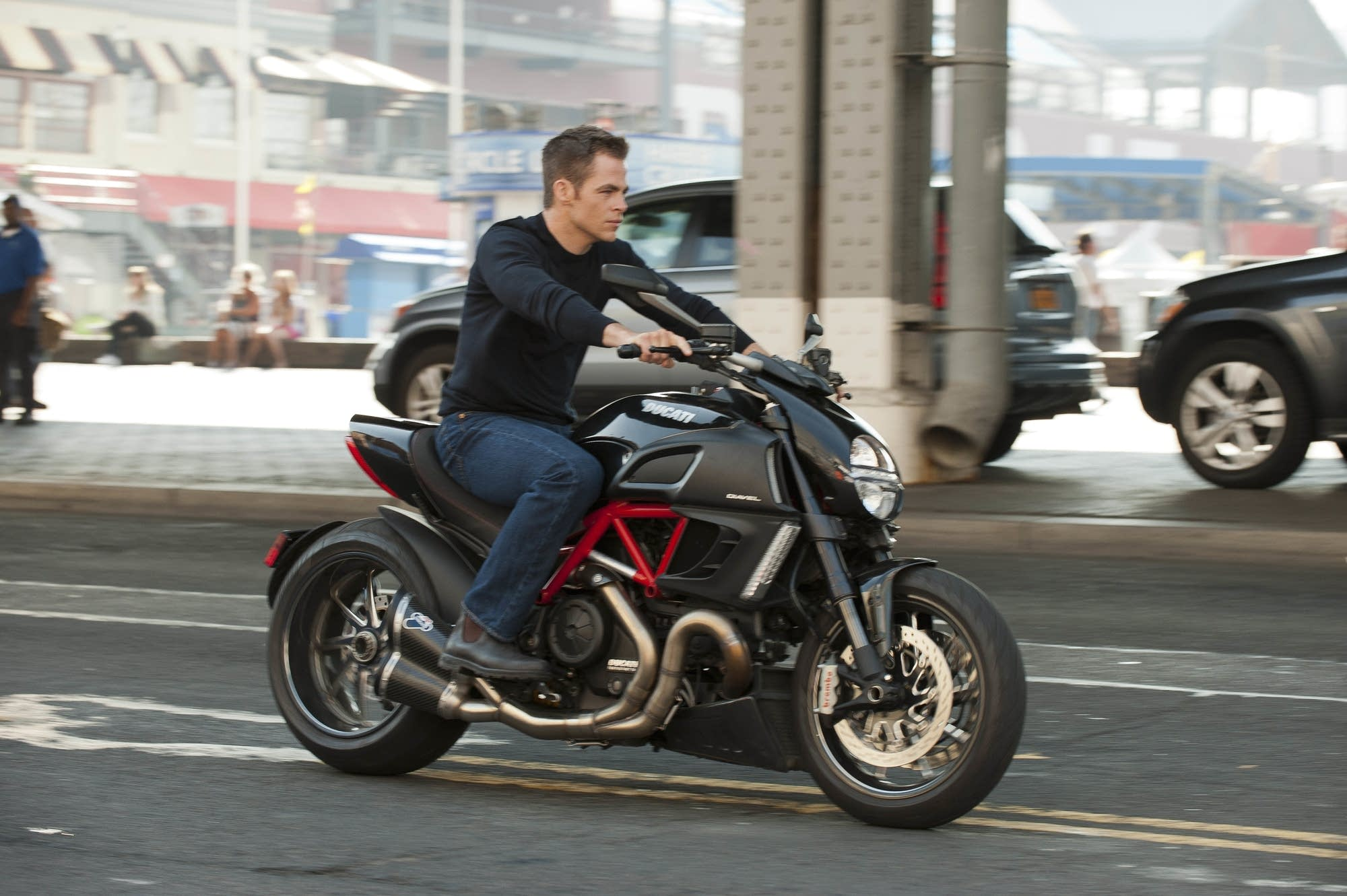 chris pine jack ryan shadow recruit