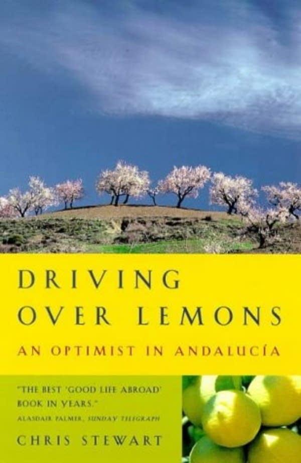 'Driving Over Lemons'