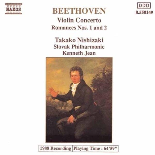 Ludwig van Beethoven - Romance No. 2