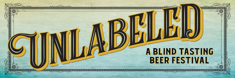 Unlabeled: A Blind Tasting Beer Festival