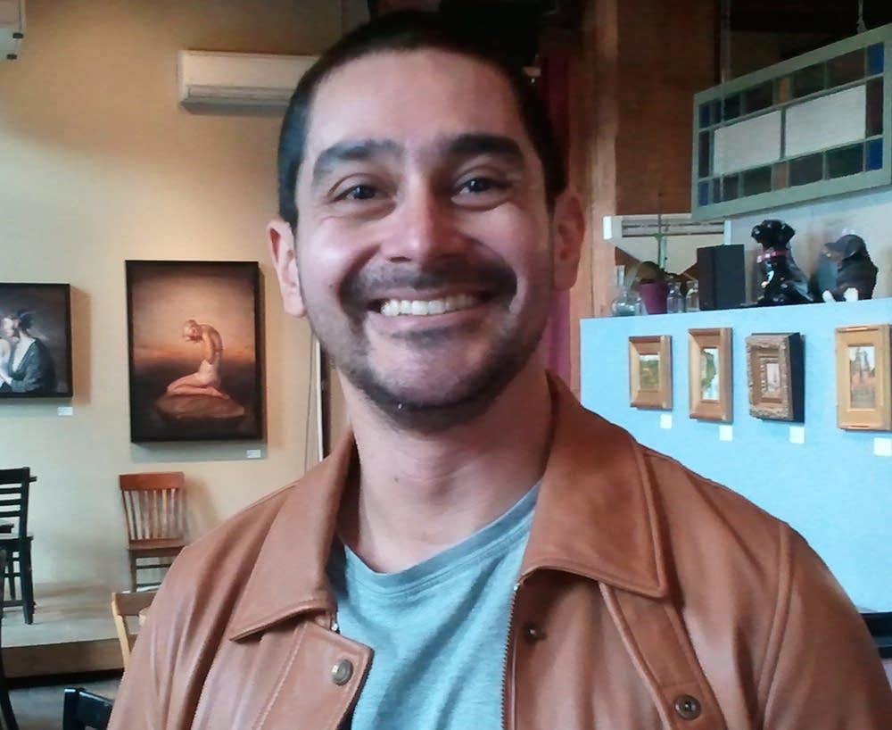 Jose Leonardo Santos