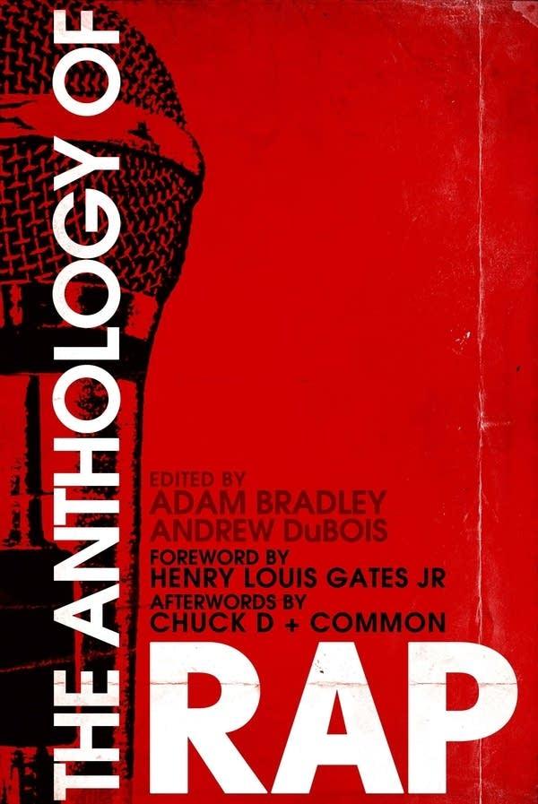 anthology of rap
