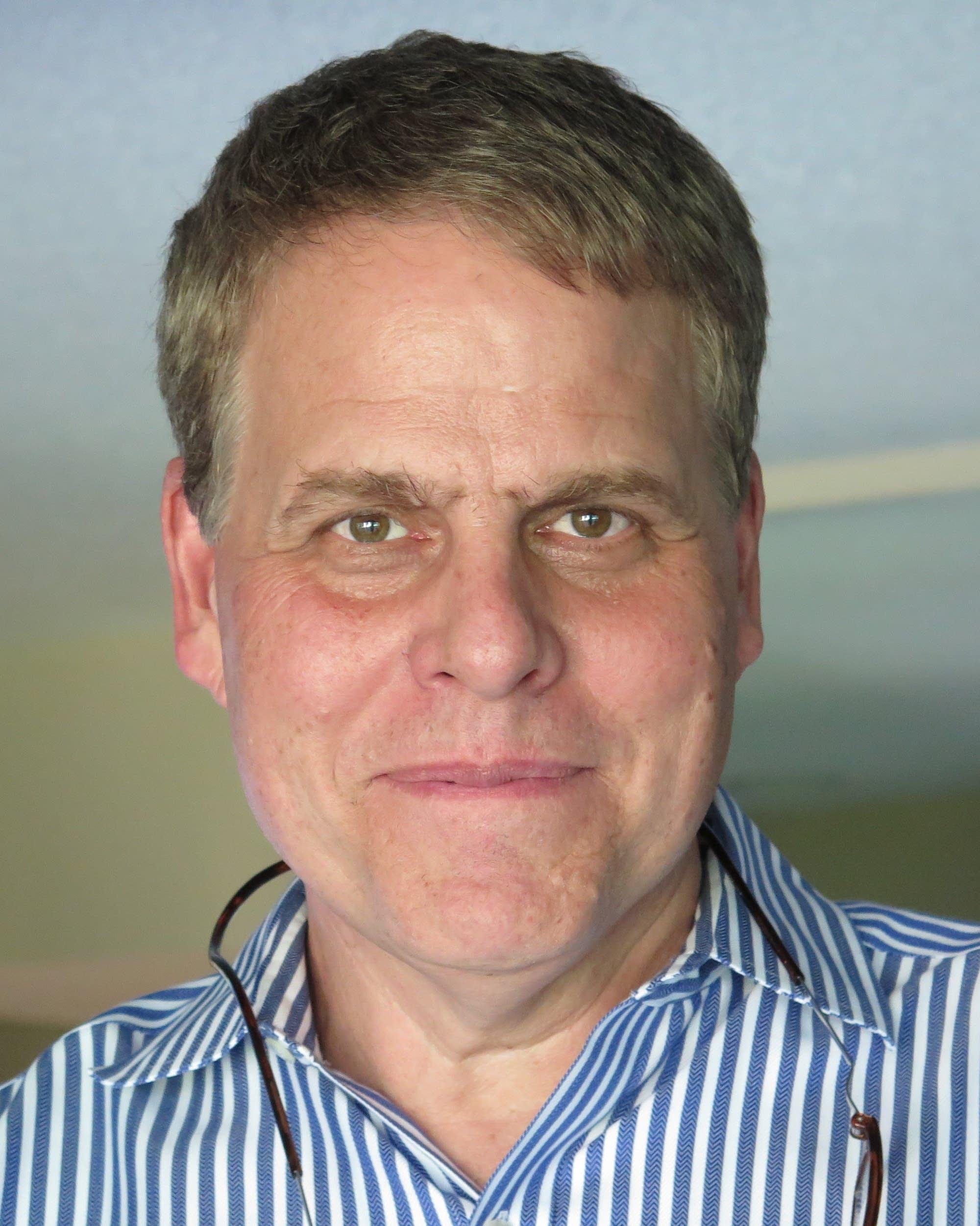 Dr. John Fennig