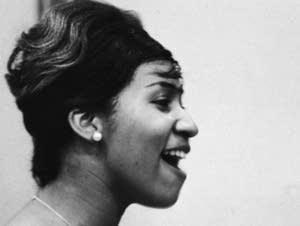 Janis Joplin vs. Aretha Franklin: Match #2 - 3rd place