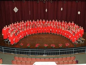 Austin Concert Choir
