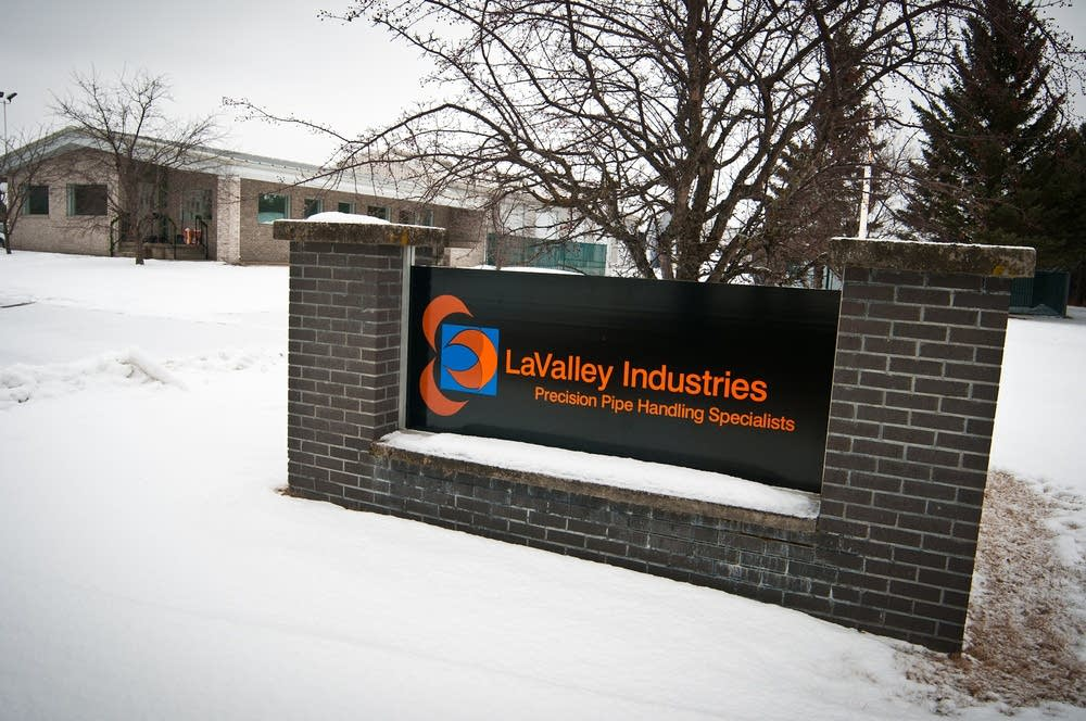 LaValley Industries