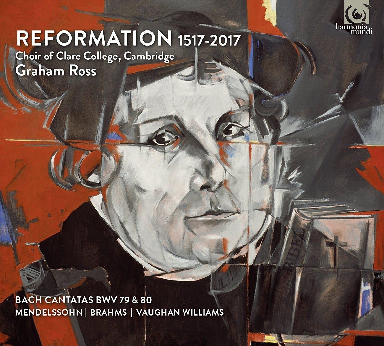 'Reformation 1517-2017'
