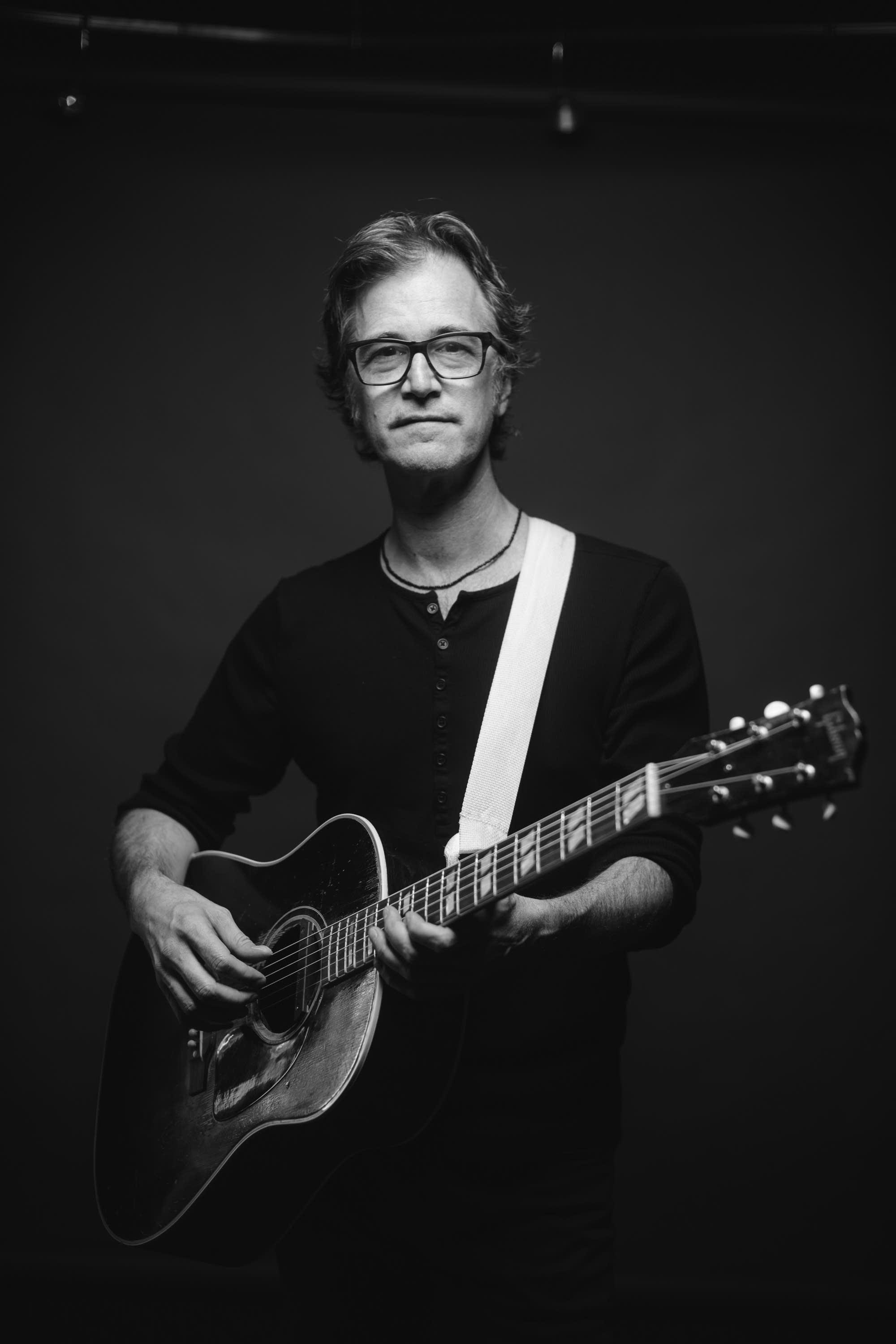 Dan Wilson - portrait - 4