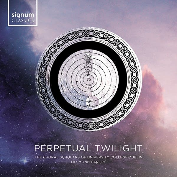'Perpetual Twilight'