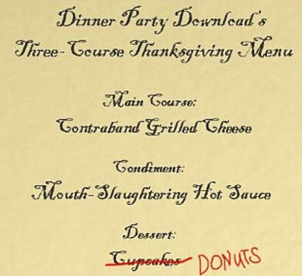 Dinner Party Download