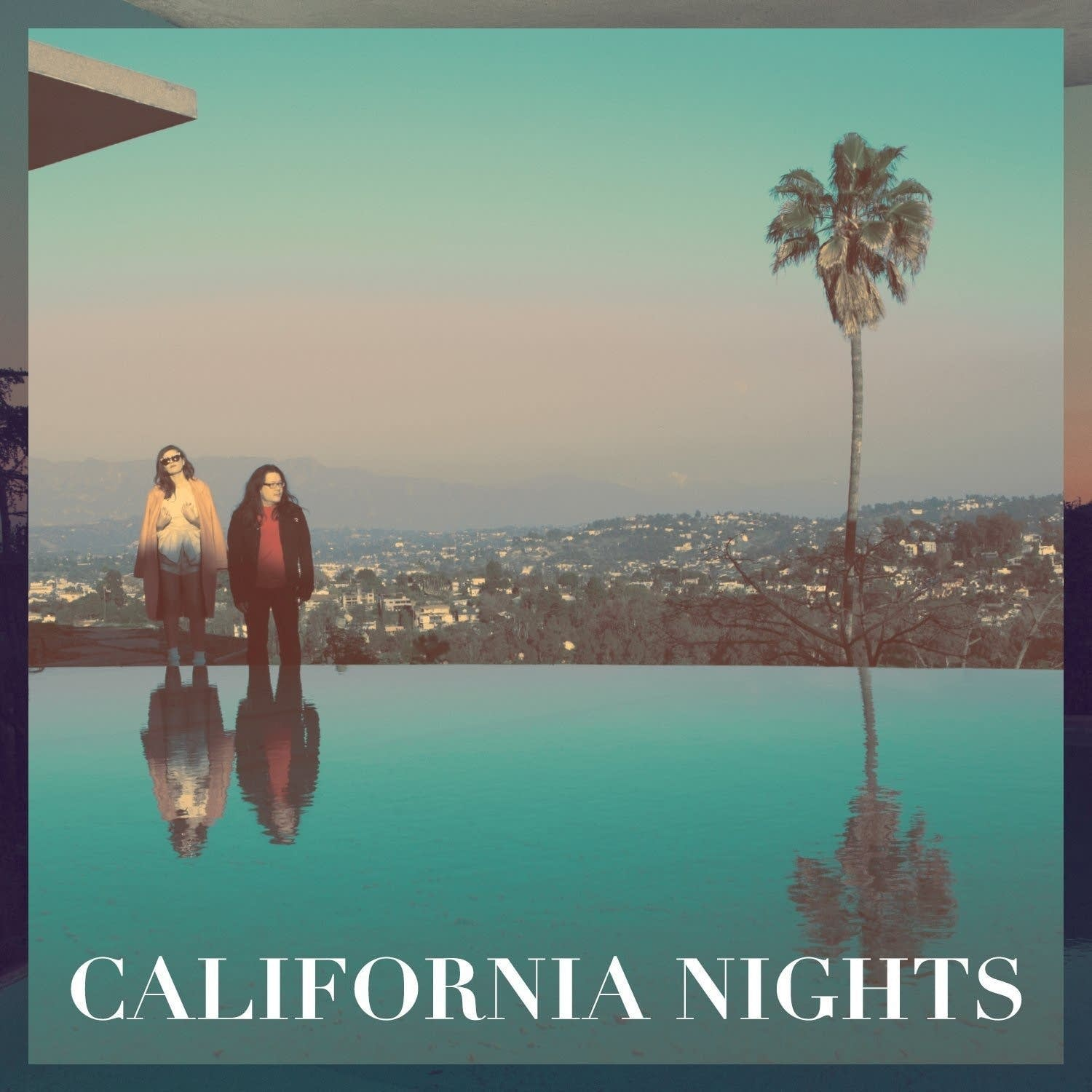 Best Coast, 'California Nights'