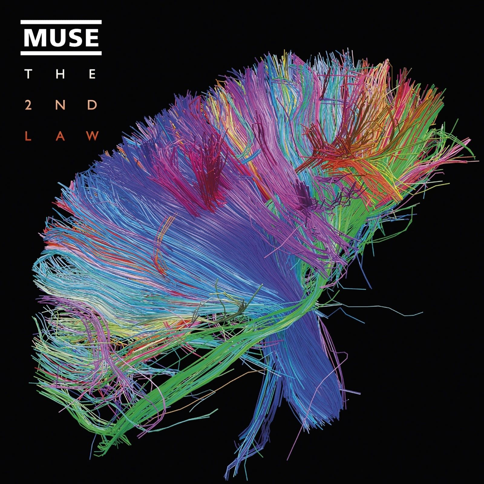 Muse Album