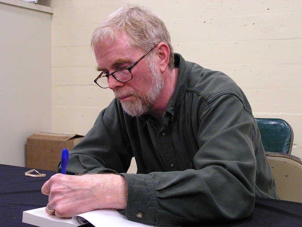 Richard Hudelson