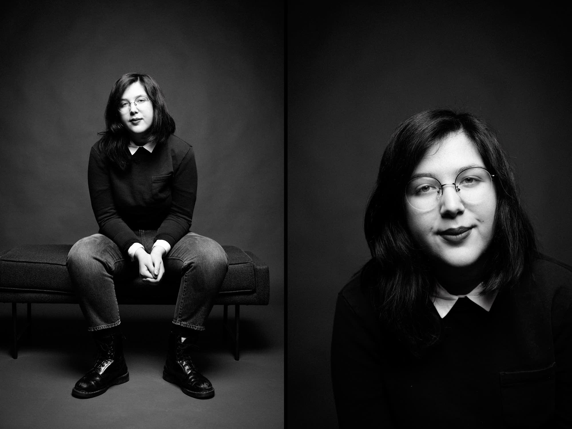 Lucy Dacus visits The Current