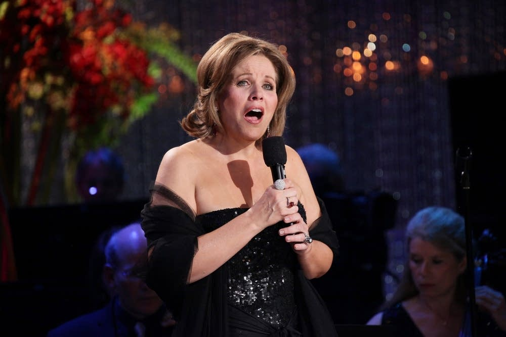 Live From Lincoln Center Presents Renee Fleming