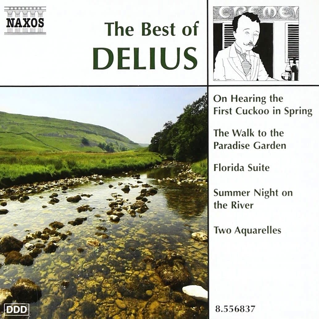Frederick Delius - Summer Night on the River