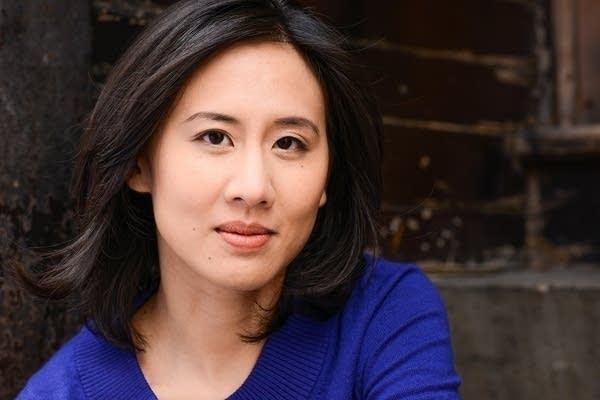Author Celeste Ng