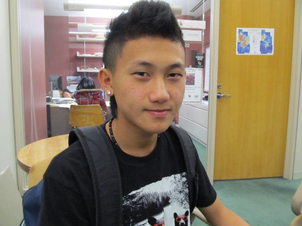 Yue Vang