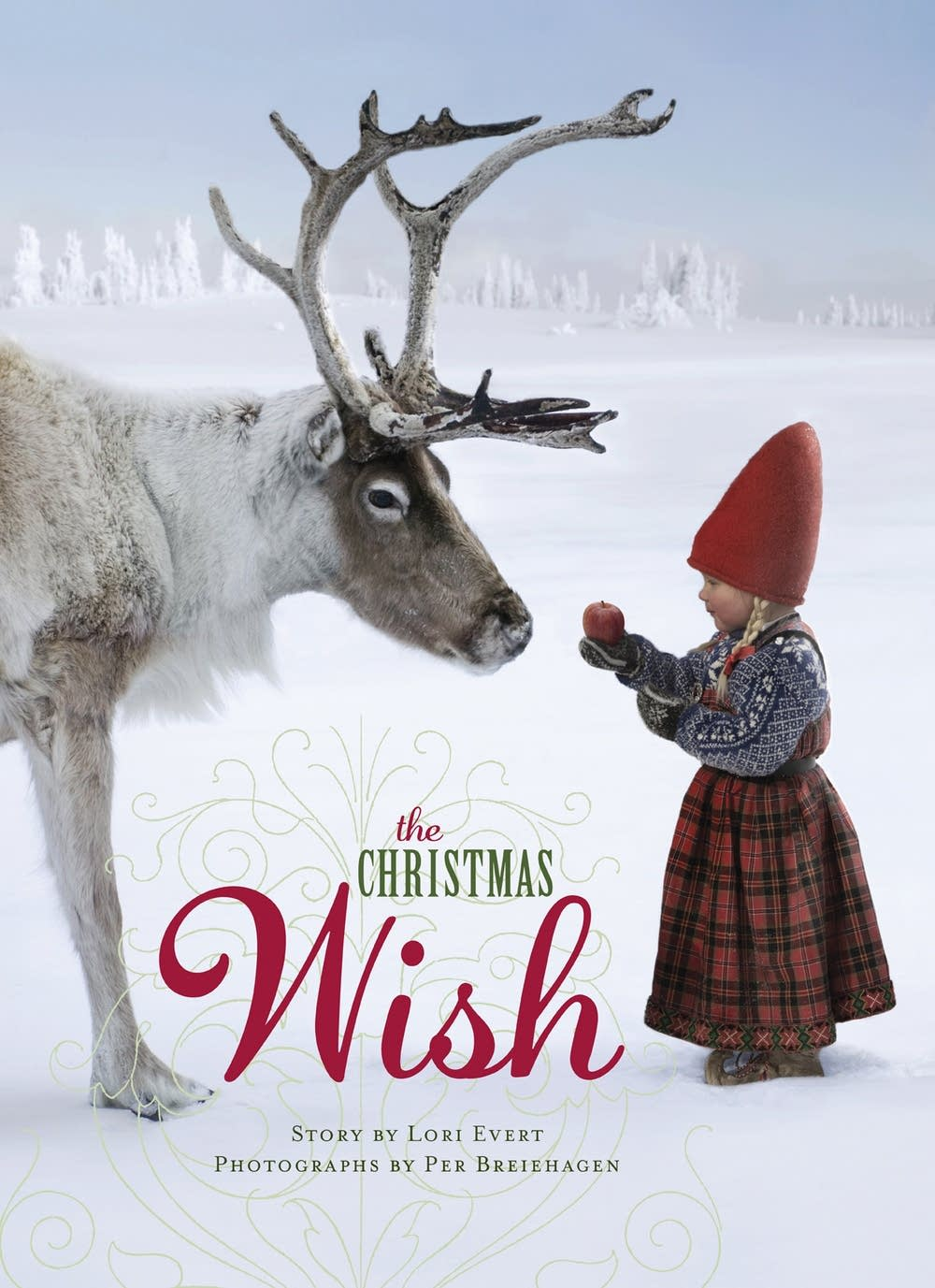 'The Christmas Wish'