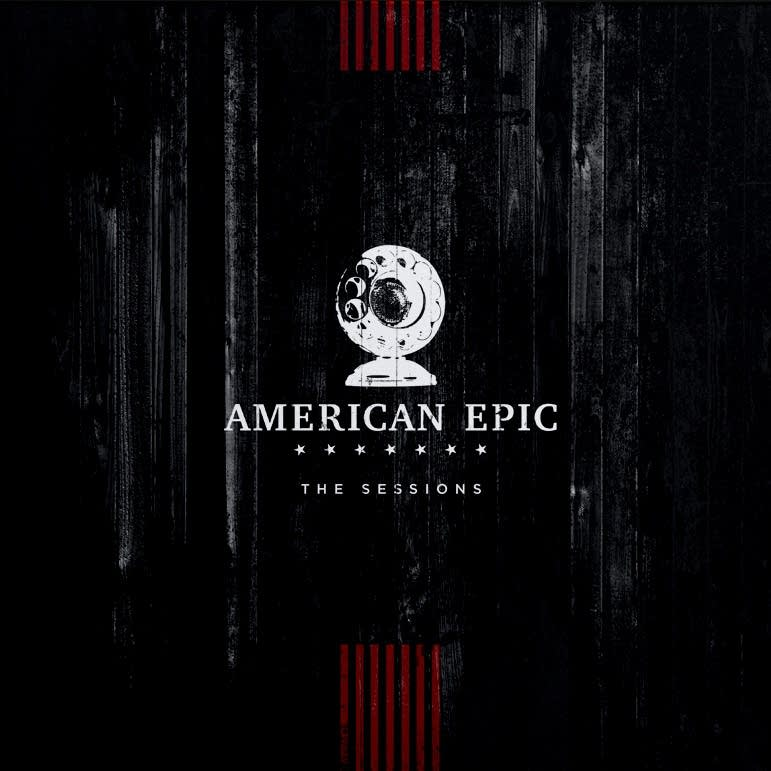 American Epic sessions