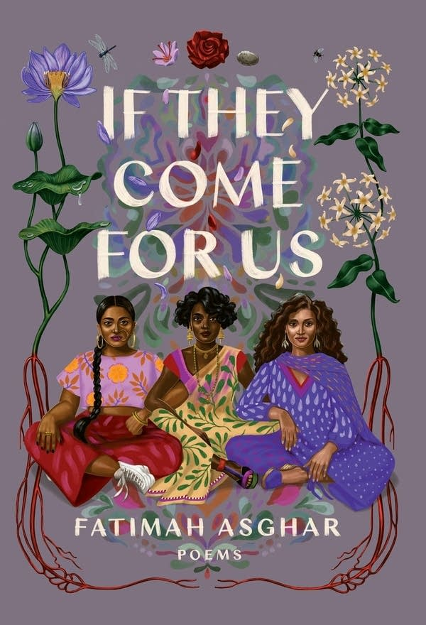 'If They Come for Us' by Fatimah Asghar