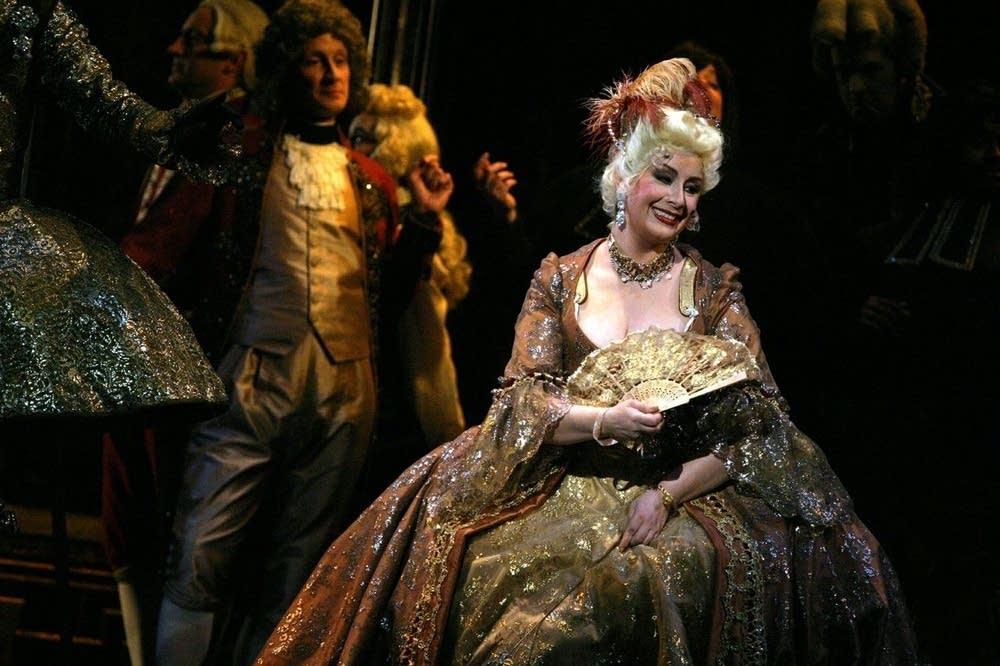 """""""Manon Lescaut"""""""
