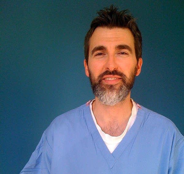 Dr. Peter Melchert