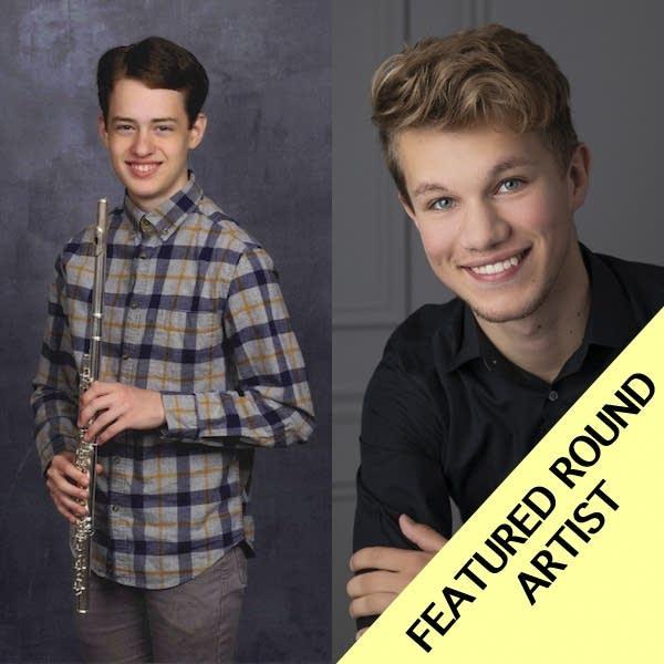 2020 Minnesota Varsity Featured Artist: JoLe Duo