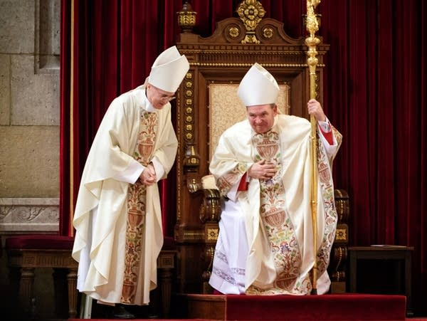 Twin Cities Archbishop