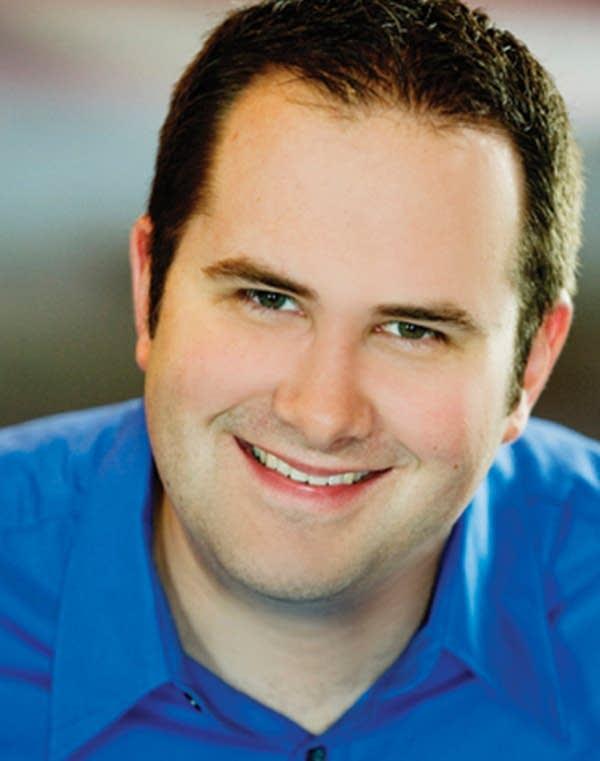 Adam Reinwald