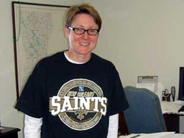 Dr. Erin Brewer