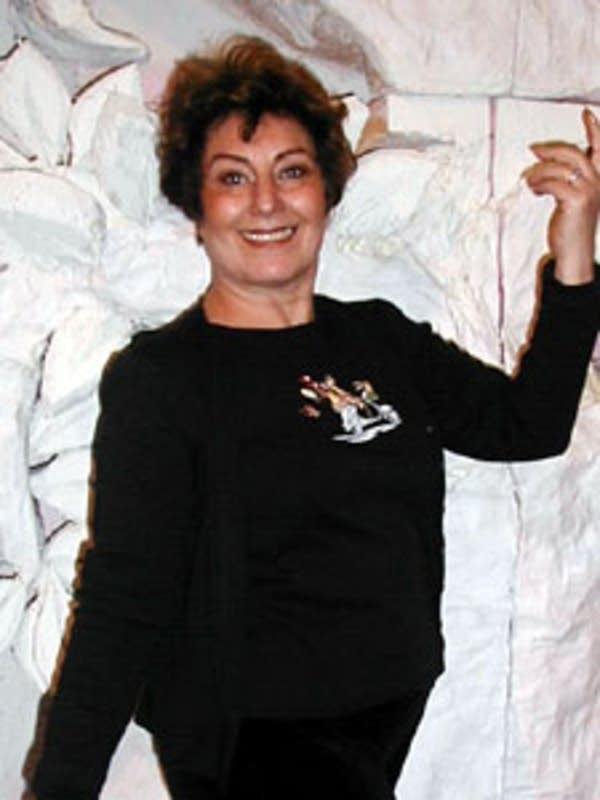 Leili Tajadod Pritschet