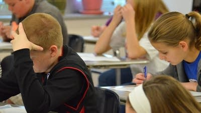 Greater Expectations: The Challenge of the Common Core