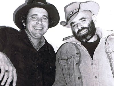 4b83b8 20160923 bobby bare sr and shel silverstein
