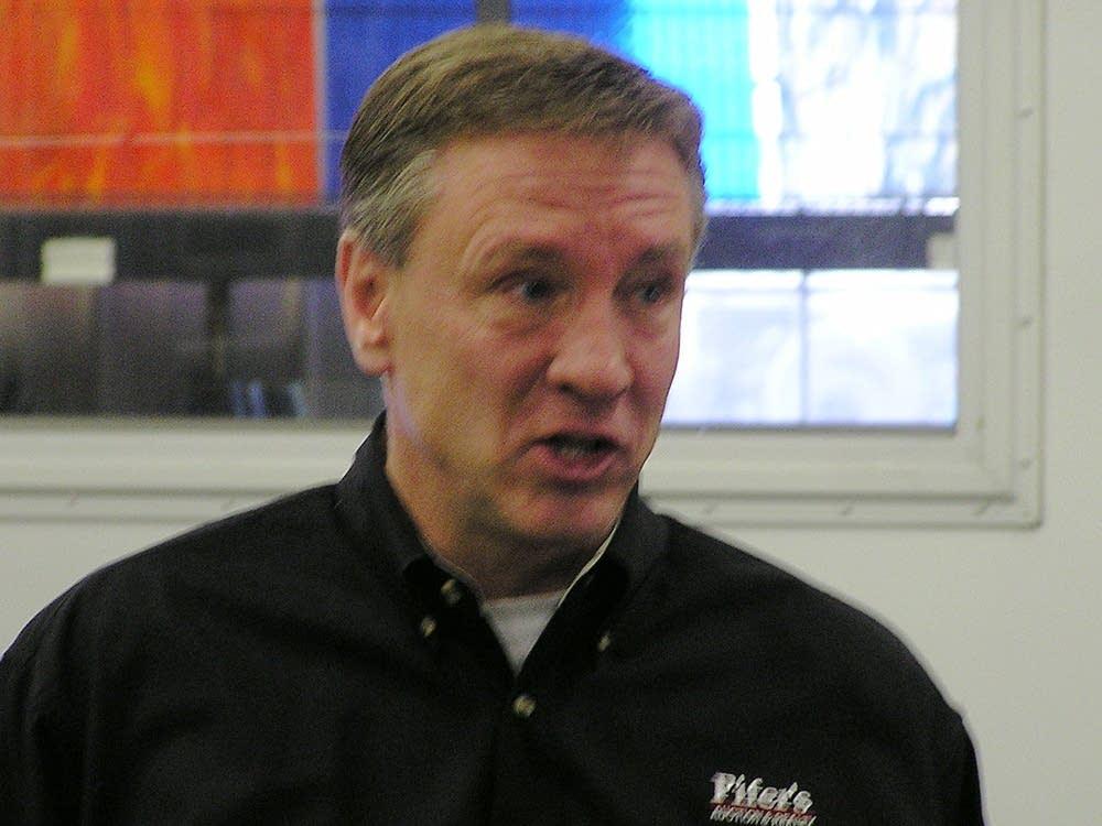 Kevin Pifer