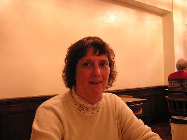 Nancy Stenson