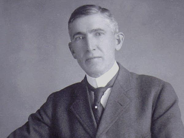 George Hormel, circa 1920s