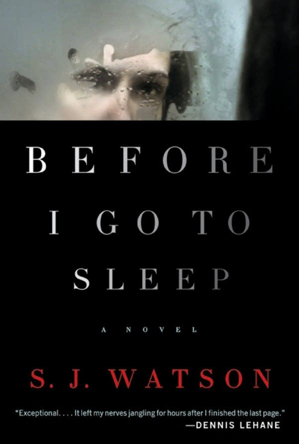 'Before I Go To Sleep' by S.J. Watson