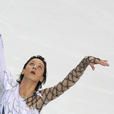 What Not To Wear The Rules Of Fashion On The Ice Mpr News