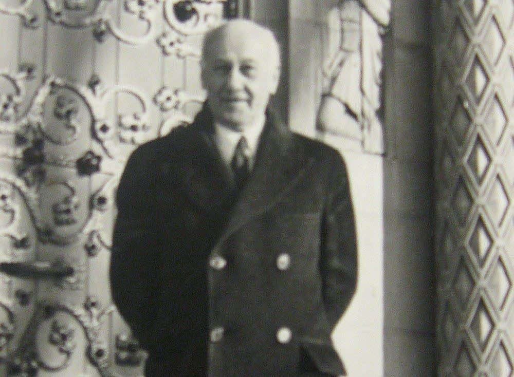Leopold Bruenner