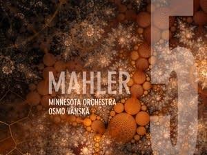 Minnesota Orchestra -  Mahler Symphony No. 5
